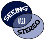 Seeing in Stereo